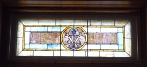 Maymont Tiffany Stained Glass 2