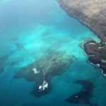 Galapagos from Above
