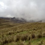 Pichincha View From The Top