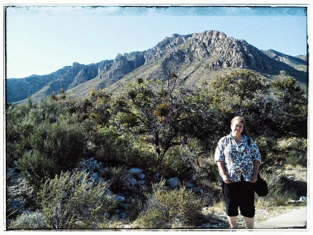 Guadalupe Mtns