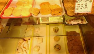 Peters Pastry Case