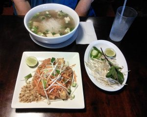 Davorn's Place pho