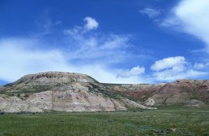 Fossil Butte Hiking Trails