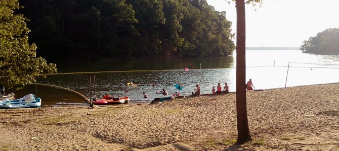 Land Between the Lakes National Rec Area, Golden Pond, KY