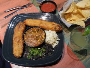 Jose Muldoons chile relleno